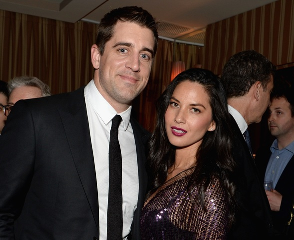 Aaron Rodgers, Olivia Munn reportedly break up