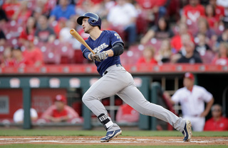 Report: Dodgers, Brewers talking Braun trade