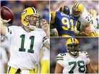 GALLERY: Green Bay Packers biggest draft busts