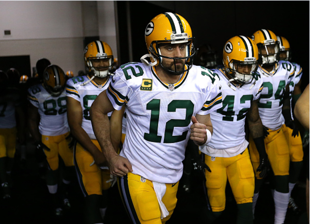 nfl releases complete 2017 green bay packers schedule