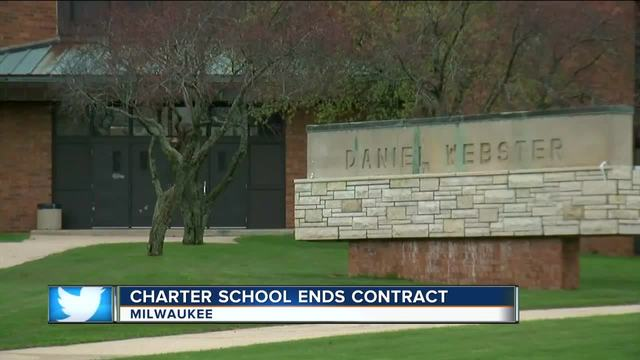 charter school company abruptly leaves uacb webster third mps school in six months