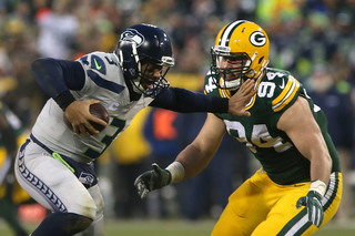 Five games to circle on the Packers schedule
