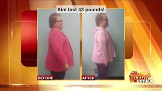 Blend Extra: Customized Weight Loss Plans