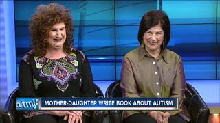 Mother & daughter create book about Autism