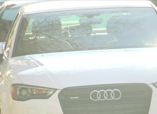 Thieves target Audis due to hidden key