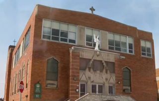 Proposal would redevelop east side church