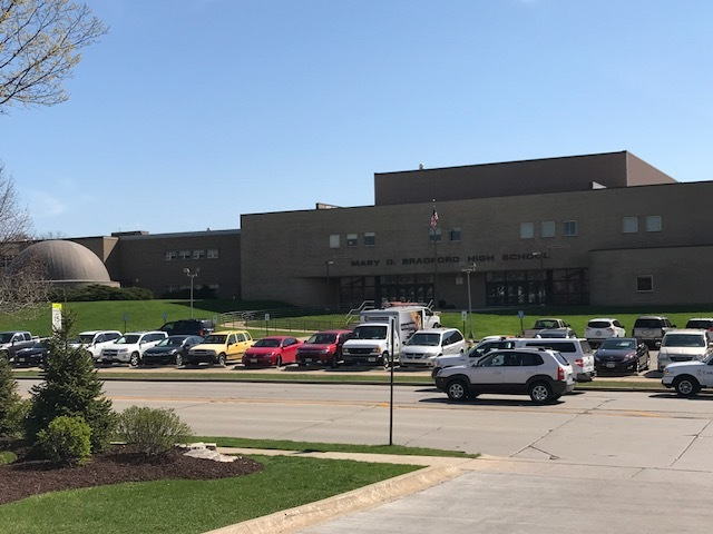 Students at Kenosha school dismissed following stabbing
