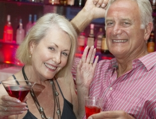 Alcohol use on the rise for WI senior citizens