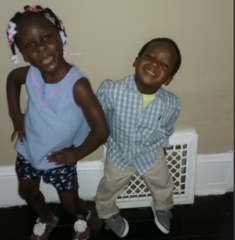 MPD looking for two missing children