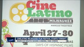 New Latino film festivals premieres in Oak Creek