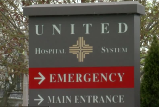 Froedtert to partner with United Hospital