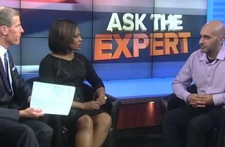 Ask the Expert: Mental Health Awareness Month