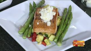 A Tasty Fish Dish Perfect for Grilling Season