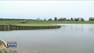 Northern Bay offers one of golf's toughest holes