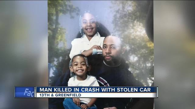 Year Old Dies In Car Accident Milwaukee