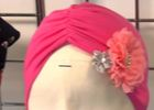 Fashion line designed for cancer patients