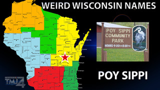 10 Wisconsin towns with odd names