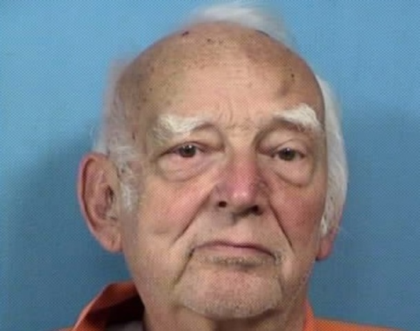 'I blew him away': Retiree charged in Amtrak shooting