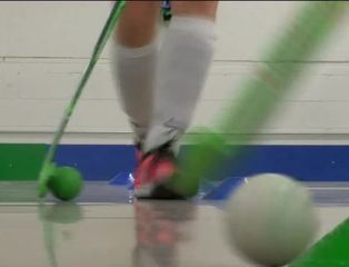 Local field hockey program growing the sport