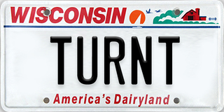 70 Rejected Wisconsin Vanity Plates