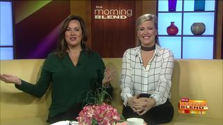 Molly & Tiffany with the Buzz for May 23!