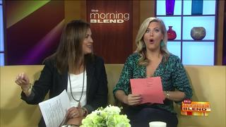 Molly & Tiffany with the Buzz for May 24!
