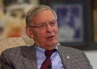 Selig 'overwhelmed' by HOF selection