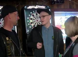 Motorcycle group holds benefit for sick WI teen