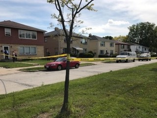 7-year-old child shot on Milwaukee's north side