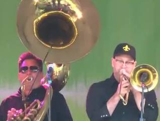 414ward: Jazz in the Park opens for 26th year