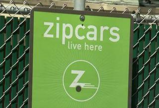 Milwaukee man assigned illegal Zipcars