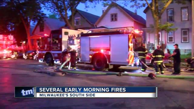 Food Pantry Forced To Close Doors Due To Significant Fire Damage