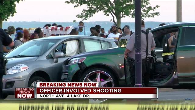 Man on life support after Milwaukee lakefront shooting