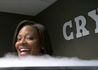 Ask the Expert: Cryotherapy