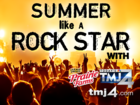 Rock Star Summer!