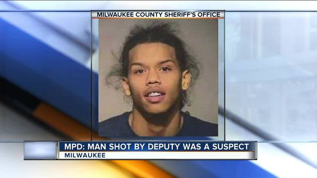 Dashcam video released in Milwaukee lakefront shooting