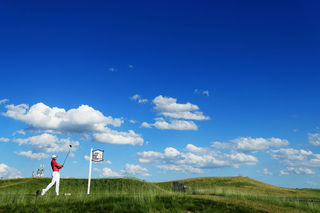 Beauty shots: Erin Hills shines in...