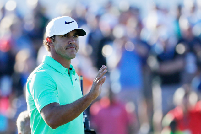 Brooks Koepka wins US Open