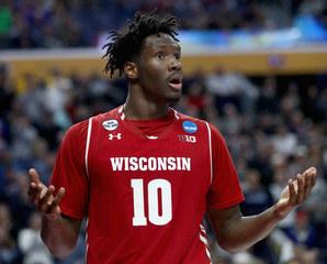 NBA post-draft news for local products