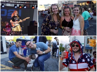 PHOTOS: Summer Soulstice Music Festival 2017