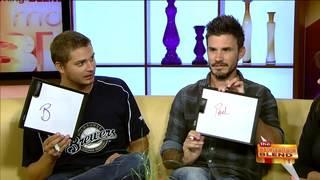 Talking Summerfest with Jake & Tanner