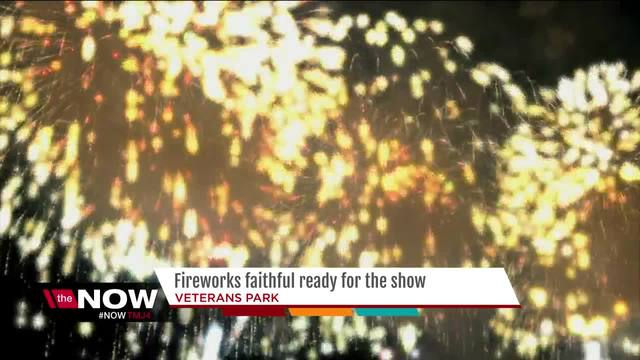 Health experts: Take precautions to stay safe during fireworks season