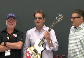 Huey Lewis on why he loves Summerfest