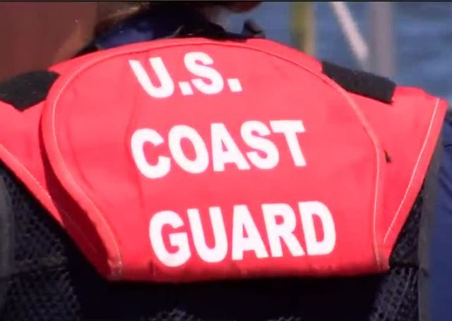 Coast Guard: Number of phony distress calls on Great Lakes have tripled