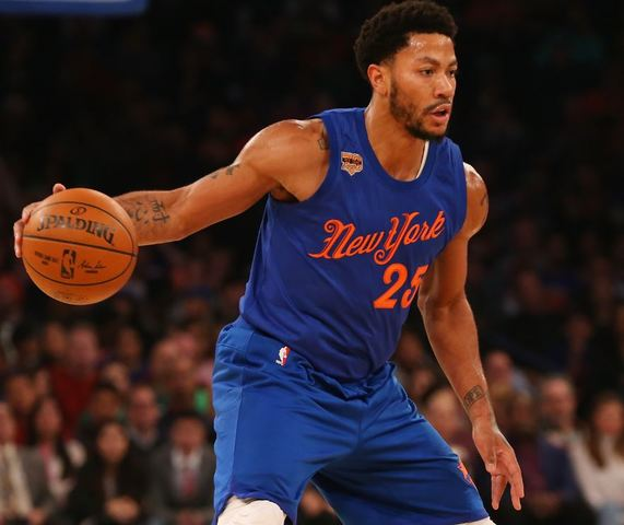 Bucks to schedule free-agency meeting with Derrick Rose