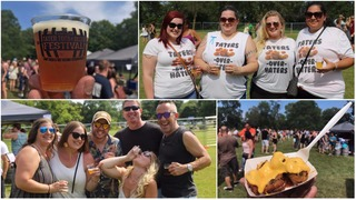Milwaukee Tater Tots & Beer Festival