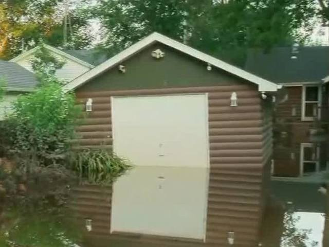 Kenosha County Residents Still Cleaning Up As Flood Waters Subside Tmj4 Milwaukee Wi