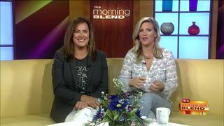 Molly & Tiffany with the Buzz for July 20!