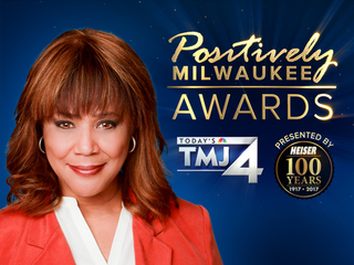 Watch the Positively Milwaukee special tonight