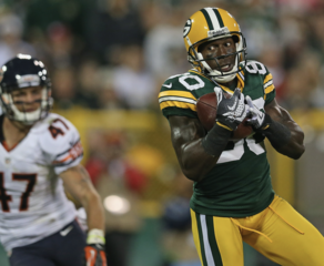 Donald Driver to make cream puffs at State Fair